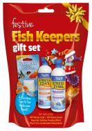 API Festive Fish Keepers Gift Set