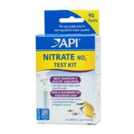 API Nitrate Test Kit Side