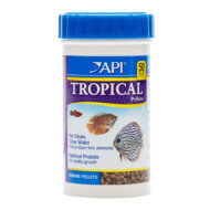API Tropical Pellets (47g)