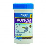 API Tropical Mini Pellets (48g)