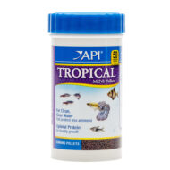 API Tropical Mini Pellets (51g)