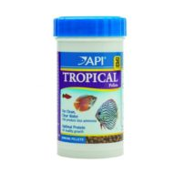 Api Tropical Pellets 51G
