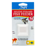 API Vacation Pyramid Fish Feeder (14 Days)