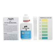 API pH Aquarium Test Strips