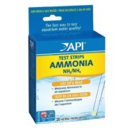 Ammonia Test Strips