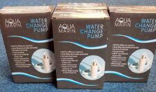 Aqua Marin Water Change Pump