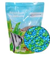 Aqua Range 'Aqua-Substrate' Gravel - Aqua Blend 2kg
