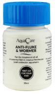 Aqua Care Anti Fluke Wormer20Ml Bottle Front