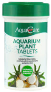 Aqua Care Aquarium Plant Tablets47G Front