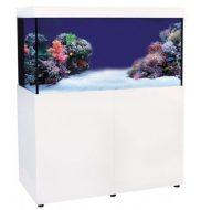 AquaReef 'Coral' 120 Aquarium and Cabinet Set