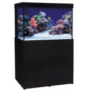 AquaReef 'Coral' 90 Aquarium and Cabinet Set