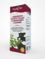 Plastic Plant Cleaner