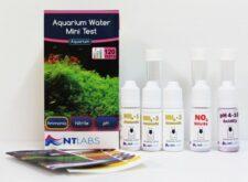 Aquarium Water Mini Test