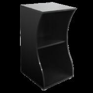 Black Flex Stand