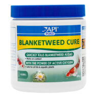 Blanketweed Cure