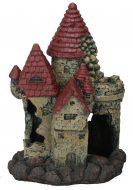 Castle (17 x 14 x 23 cm)