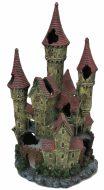 Castle (18 x 17.5 x 32.5 cm)