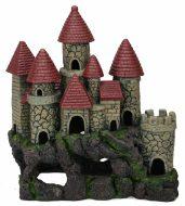 Castle (18.5 x 12.5 x 21 cm)