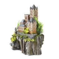 Castle On Rocks 1