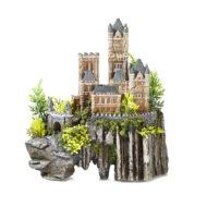 Castle On Rocks 2
