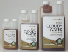 AquaPond Care Cloudy Water Treatment