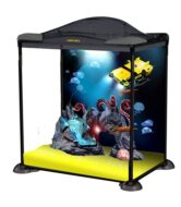 17L Deep Sea Explorer Aquarium