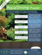 En Fr De Es Pt It Pl Aqua Shrimp Powder