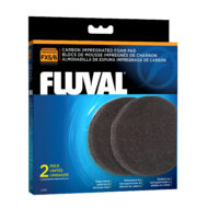 Fluval FX5/FX6 Carbon Impregnated Foam Pad
