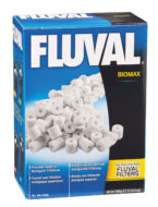 Fluval BIOMAX Bio Rings 500g boxed
