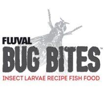 Fluval Bug Bites Logo