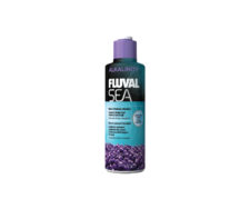 Fluval Sea Alkalinity Supplement (237 ml)