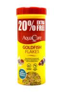 Goldfish Flakes 20 Extra Render