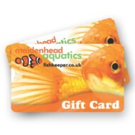 Goldfish Gift Card