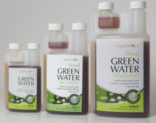 AquaPond Care Green Water Treatment