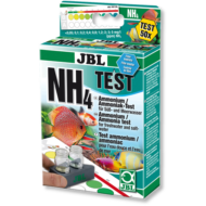 Ammonium Test NH₄