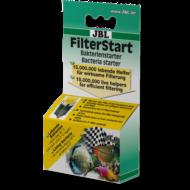 Filter Start