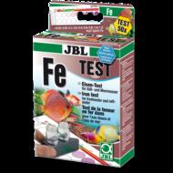 Iron Test Fe