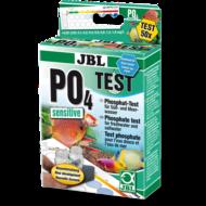 Phosphate Test sensitive