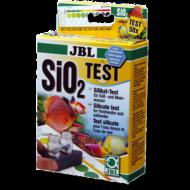 Silicate Test SiO₂