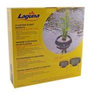 Laguna Floating Plant Basket Kit