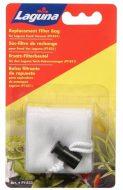 """Laguna Replacement Vacuum Bag, 31.5 x 15 cm (12.5"""" x 6"""")"""