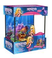 Mermaid Box Render