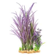 Mizu Grass Mix Grren Purple