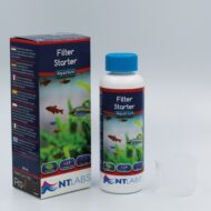 NT Labs Aquarium Filter Start