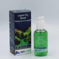 NT Labs Aquarium Liquid CO2 Boost12