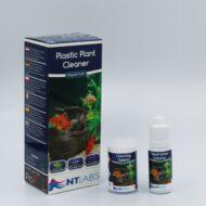 NT Labs Aquarium Plastic Plant Cleaner