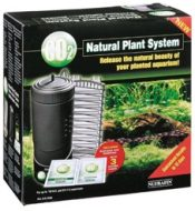 Nutrafin CO2 Natural Plant System