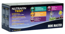 Nutrafin Mini Master Test Kit