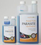 AquaPond Care Parasite Treatment (Pond fish)