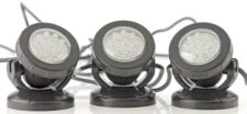 Pondostar LED Set 3